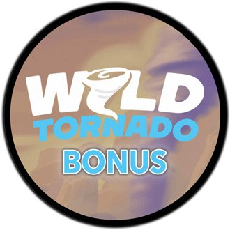 wild tornado casino bonus offer