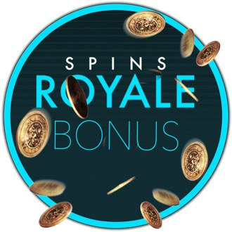 spins royale casino bonus